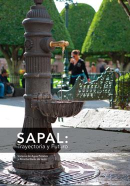 SAPAL: Trayectoria y Futuro 2012
